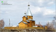 Церковь Спаса Нерукотворного Образа - Урваново - Меленковский район - Владимирская область