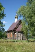 Церковь Воскресения Христова - Воютино - Меленковский район - Владимирская область