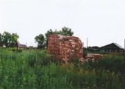 Церковь Михаила Архангела - Можары - Сараевский район - Рязанская область