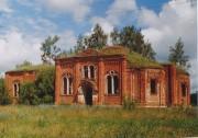 Церковь Воскресения Христова - Назарьево - Сараевский район - Рязанская область