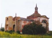 Церковь Михаила Архангела - Кутловы-Борки - Сараевский район - Рязанская область