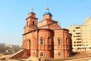 Церковь Вознесения Господня на Тайфуне - Калуга - Калуга, город - Калужская область