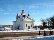 Церковь Рождества Пресвятой Богородицы (воссозданная) - Орша - Оршанский район - Беларусь, Витебская область