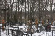 Церковь Георгия Победоносца в Передельцах - Москва - Новомосковский административный округ (НАО) - г. Москва