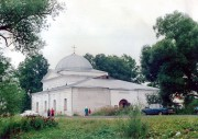 Кубинка. Михаила Архангела, церковь