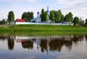 Успенский монастырь - Орша - Оршанский район - Беларусь, Витебская область
