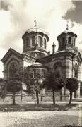 Церковь Пантелеимона Целителя - Кишинёв - Кишинёв - Молдова