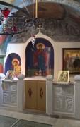 Церковь Георгия и Иоанна Хозевитов (Стефана Первомученика) - Иудейская пустыня, Вади Кельт (Нахаль Прат) - Палестина - Прочие страны