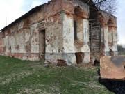 Церковь Покрова Пресвятой Богородицы - Чижево - Духовщинский район - Смоленская область