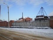Церковь Тихвинской иконы Божией Матери - Зимогорье - Валдайский район - Новгородская область
