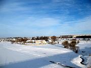 Богоявленский Кутеинский мужской монастырь - Орша - Оршанский район - Беларусь, Витебская область