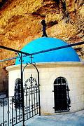 Церковь Рождества Пресвятой Богородицы - Иудейская пустыня, Вади Кельт (Нахаль Прат) - Палестина - Прочие страны