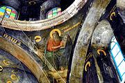 Иудейская пустыня, Вади Кельт (Нахаль Прат). Рождества Пресвятой Богородицы, церковь