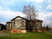 Церковь Афанасия Великого - Пушкарное - Обоянский район - Курская область