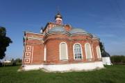 Церковь Рождества Пресвятой Богородицы - Вослебово - Скопинский район и г. Скопин - Рязанская область