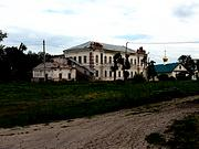 Иргизский Воскресенский мужской монастырь - Береговой - Балаковский район - Саратовская область