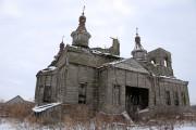 Церковь Покрова Пресвятой Богородицы - Каменка - Обоянский район - Курская область