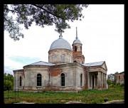 Церковь Троицы Живоначальной - Павловка - Обоянский район - Курская область
