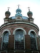 Церковь Георгия Победоносца - Филатово - Обоянский район - Курская область