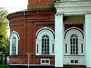 Церковь Успения Пресвятой Богородицы - Рыбинские Буды - Обоянский район - Курская область