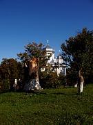 Гырбовецкий Успенский мужской монастырь - Гырбовец - Каларашский район - Молдова