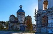 Церковь Казанской иконы Божией Матери - Мыт - Верхнеландеховский район - Ивановская область