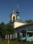 Церковь Николая Чудотворца - Мыт - Верхнеландеховский район - Ивановская область