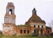 Церковь Рождества Христова(Михаила Архангела) - Немерово - Скопинский район и г. Скопин - Рязанская область