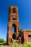 Церковь Космы и Дамиана - Мшанка - Скопинский район и г. Скопин - Рязанская область