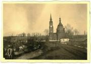 Церковь Покрова Пресвятой Богородицы - Боброво - Рыльский район - Курская область