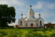 Коренское. Рождества Пресвятой Богородицы, церковь