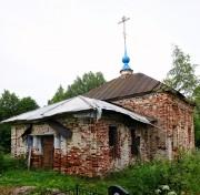 Козьмодемьянск. Николая Чудотворца, церковь