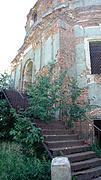 Церковь Воздвижения Креста Господня - Моховое - Скопинский район и г. Скопин - Рязанская область