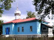 Церковь Бориса и Глеба - Березники - Рыльский район - Курская область