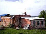 Церковь Успения Пресвятой Богородицы - Волобуево - Рыльский район - Курская область