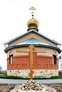 Церковь Димитрия Донского - Генераловский - Котельниковский район - Волгоградская область
