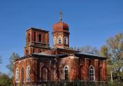 Зыкеево. Александра Невского, церковь