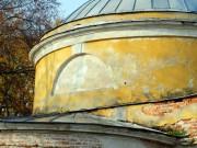 Церковь Спаса Преображения - Нестерово - Рузский городской округ - Московская область