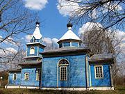 Церковь Николая Чудотворца - Добрыгоры - Бешенковичский район - Беларусь, Витебская область