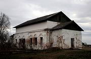 Церковь Николая Чудотворца - Марково - Ростовский район - Ярославская область