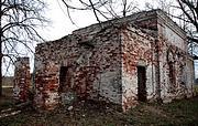 Церковь Георгия Победоносца - Юрьевское - Ростовский район - Ярославская область