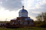 Церковь Казанской иконы Божией Матери - Заячий Холм - Гаврилов-Ямский район - Ярославская область