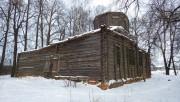 Церковь Николая Чудотворца - Орехово - Спасский район - Рязанская область