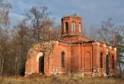 Стариково. Николая Чудотворца, церковь