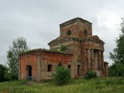 Церковь Михаила Архангела - Архангельское - Милославский район - Рязанская область