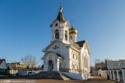 Церковь Николая Чудотворца - Улан-Удэ - Улан-Удэ, город - Республика Бурятия