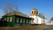 Церковь Покрова Пресвятой Богородицы - Тунка - Тункинский район - Республика Бурятия