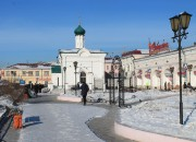 Часовня Николая, царя-мученика - Улан-Удэ - Улан-Удэ, город - Республика Бурятия