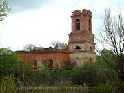 Церковь Александра Свирского - Ключевое (Замарайка) - Ефремов, город - Тульская область
