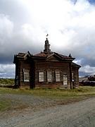 Церковь Александра Невского - Сычево - Вагайский район - Тюменская область